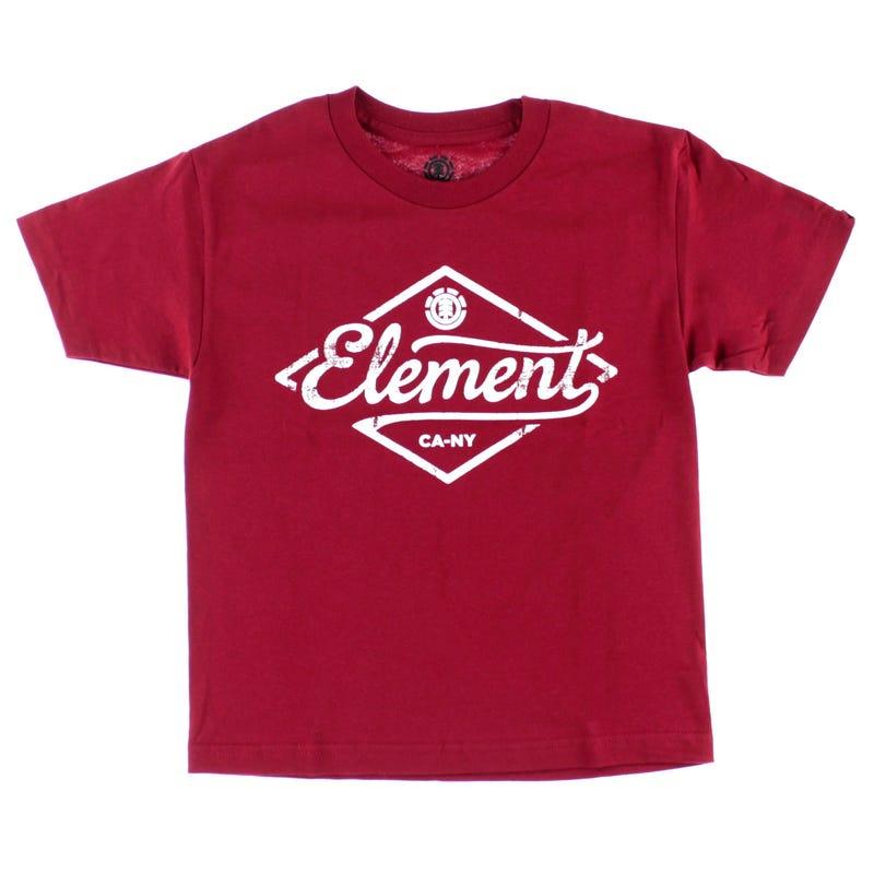T-Shirt Rhomb 8-16ans