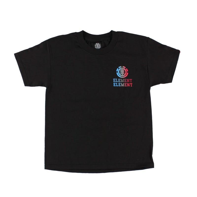 Drop t-shirt 8-16