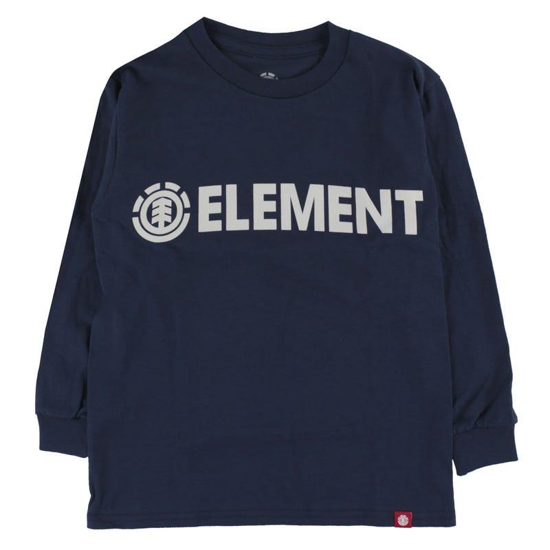 Blazin LS T-Shirt 8-14y