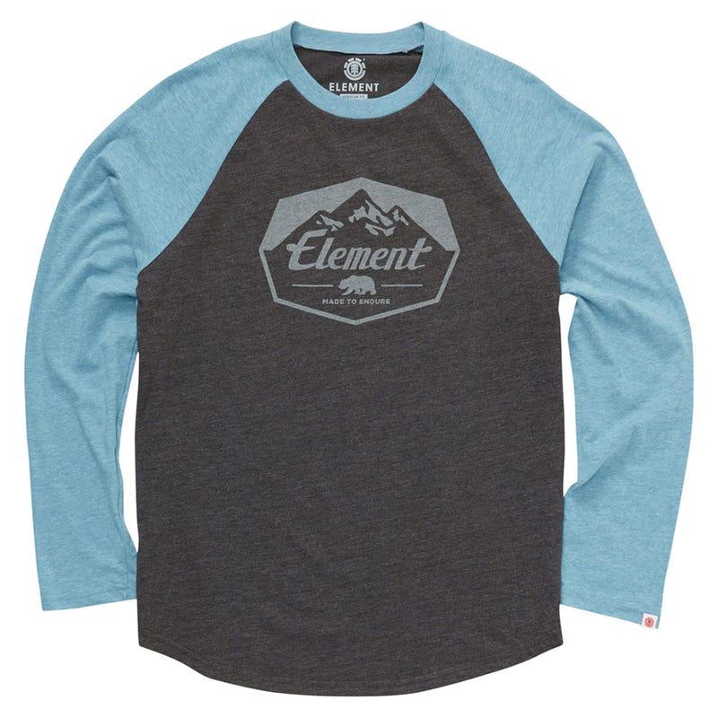 T-Shirt Raglan Journey 8-16