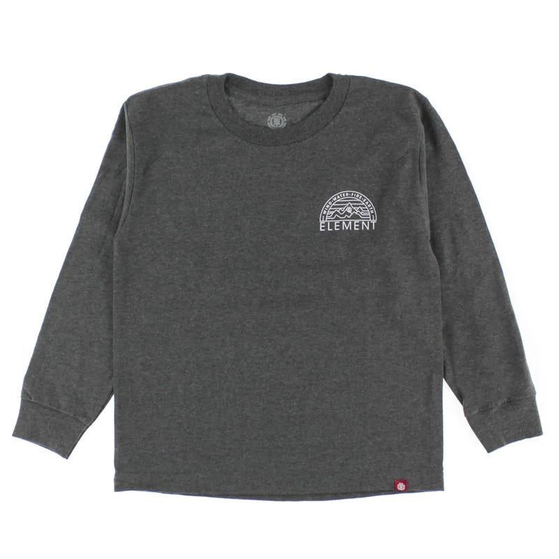 T-shirt m/l Odyssey 8-16