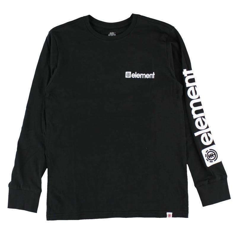 Mountain Long Sleeve Shirt 8-16y