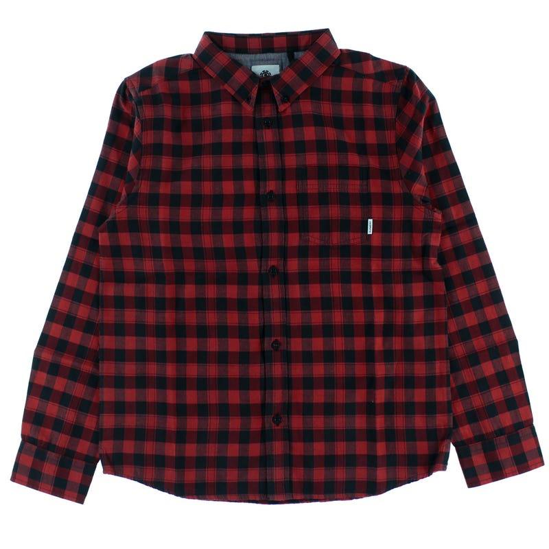 Goodwin Long Sleeves Shirt 8-16y