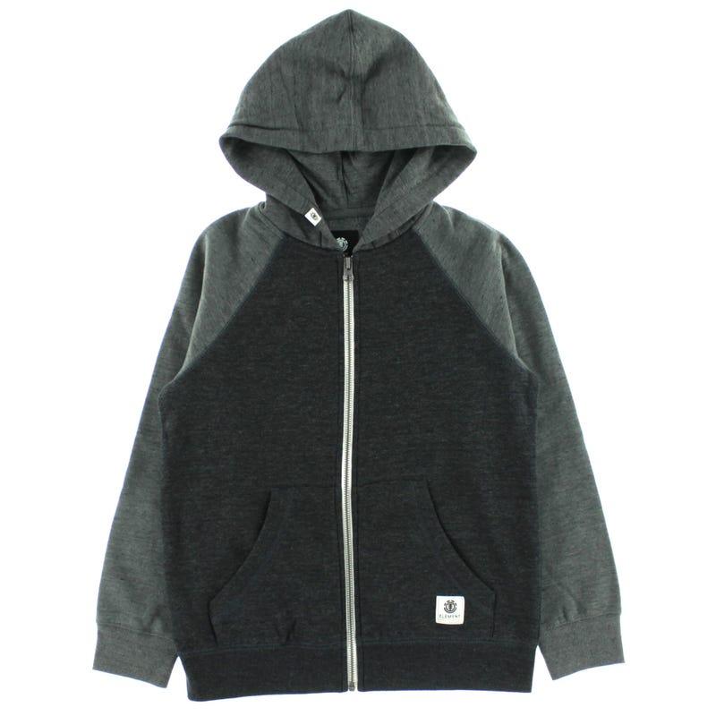 Meridian Zip Hoodie 8-16y