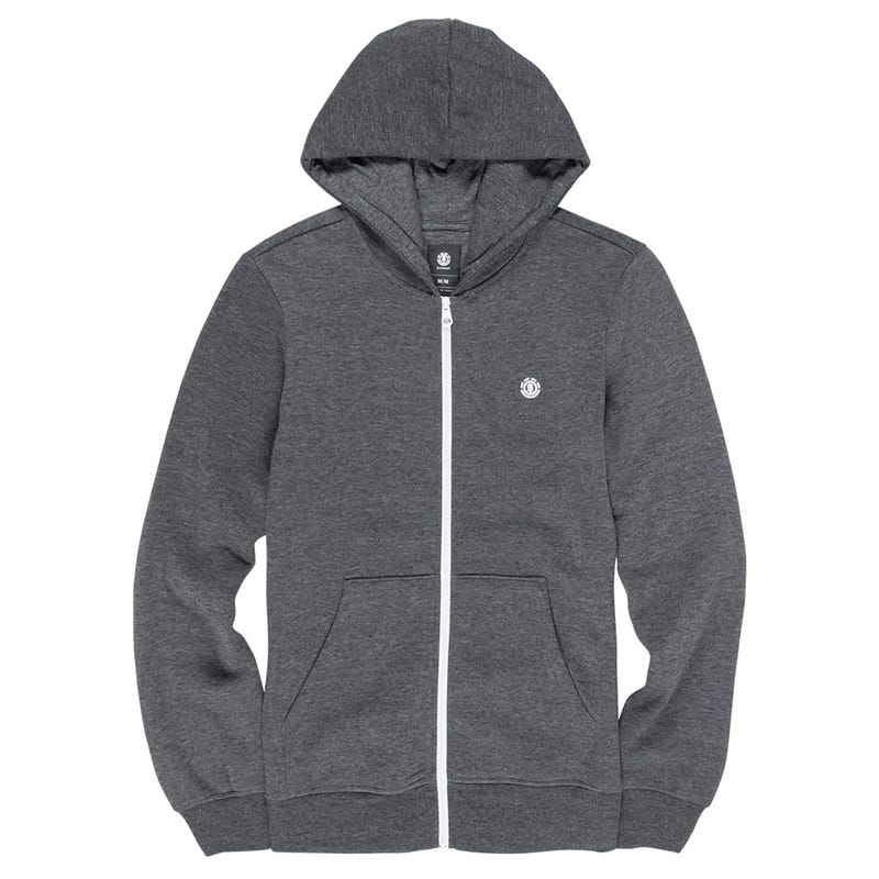 Cornell Hooded Zip 8-16y