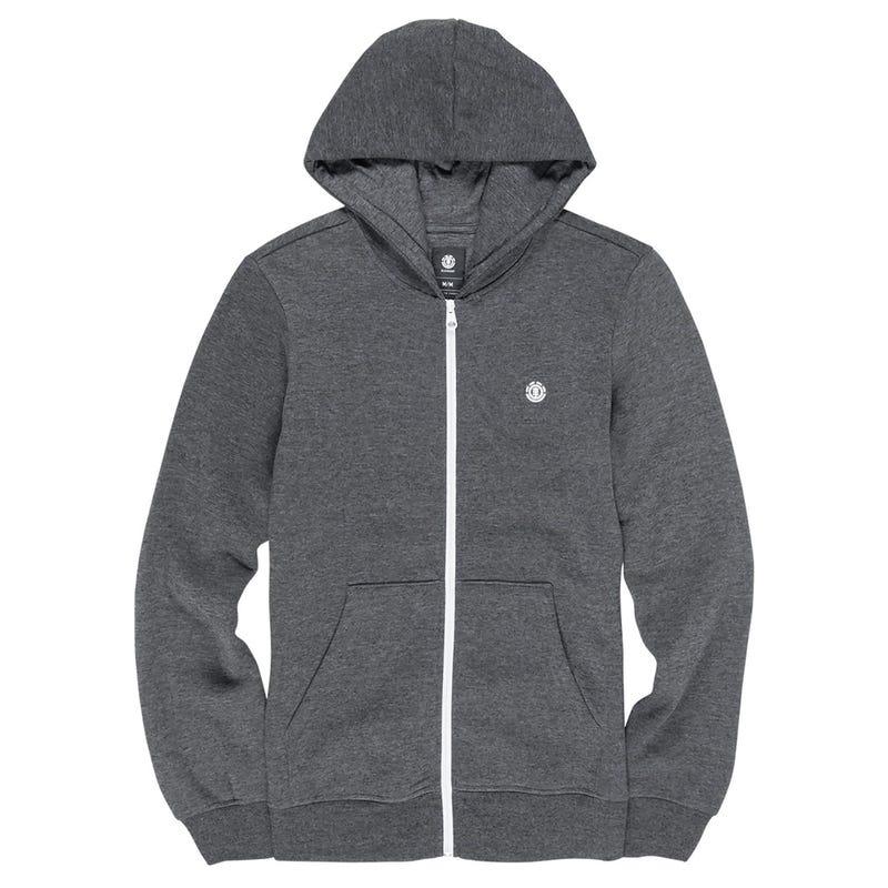 Cornell Hooded Zip 8-16y
