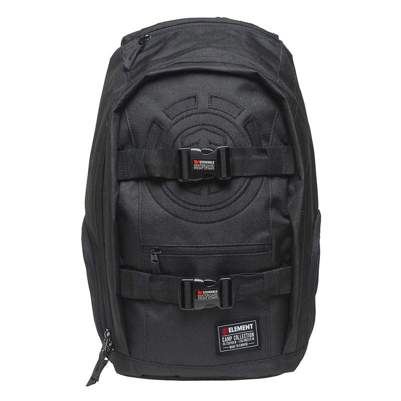 Mohave Backpack - All Black