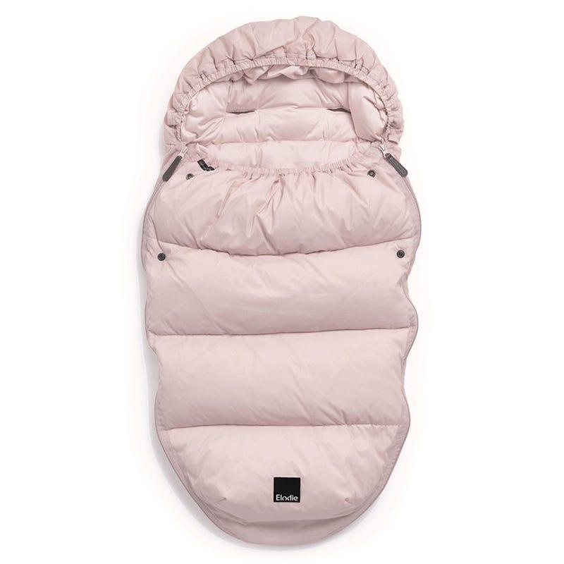 Footmuff - Midnight Powder Pink