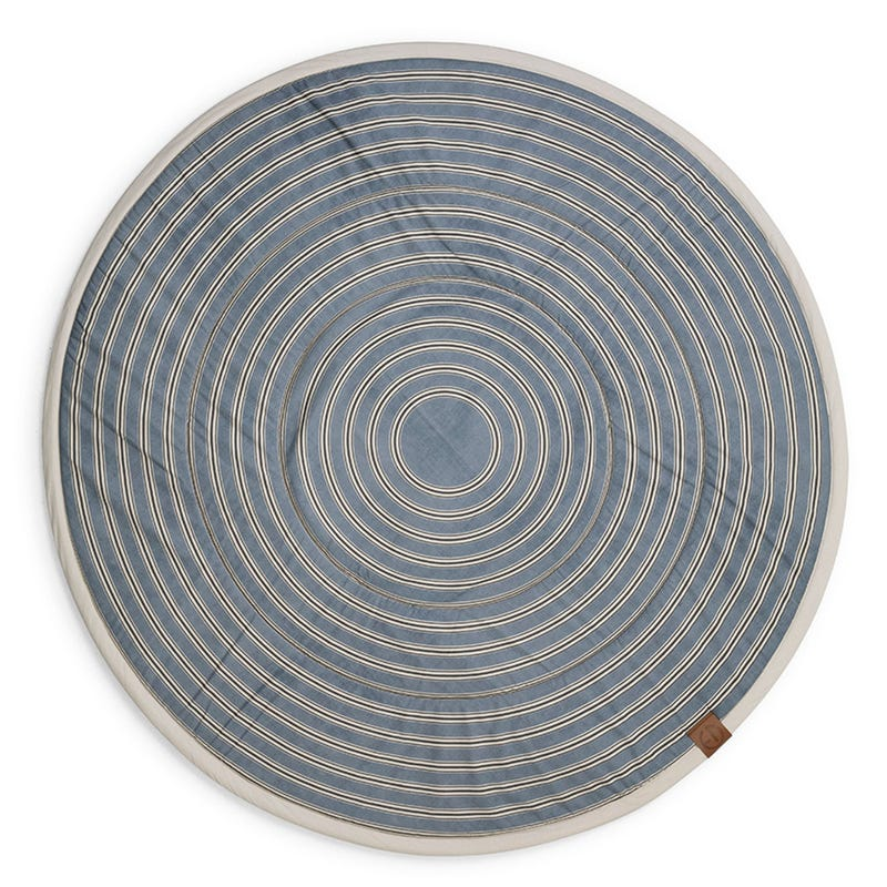 Play Mat - Sandy Stripe