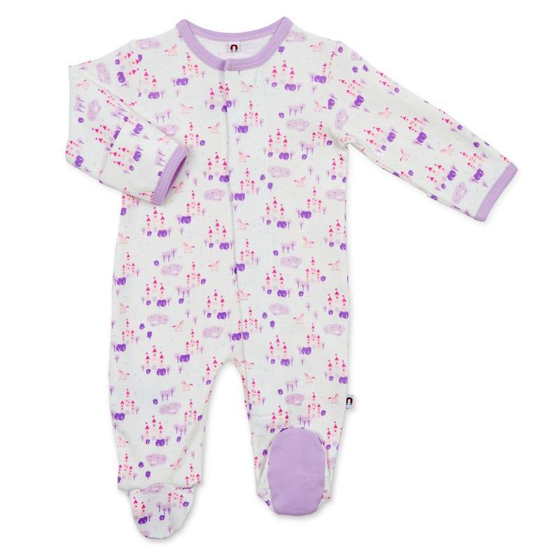 Pyjama Magnétique Fées 0-9m