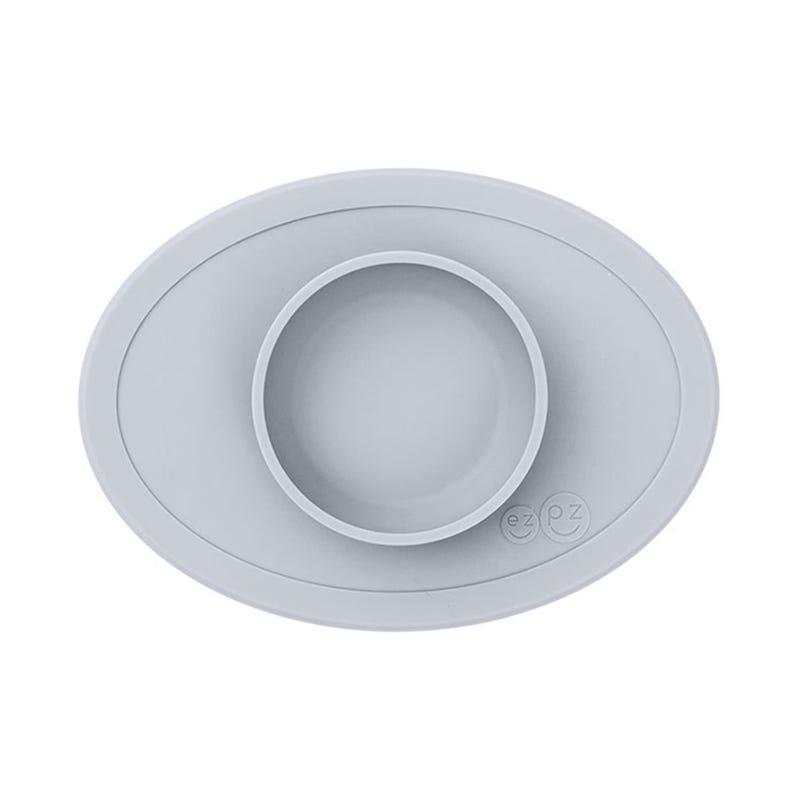 Tiny Bowl - Pewter Gray
