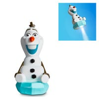 Veilleuse Olaf Reine des Neiges 2