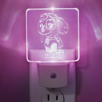 Paw Patrol Night Light - Stella
