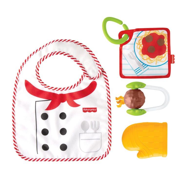 Coffret-cadeau Chef de Cuisine Coquet
