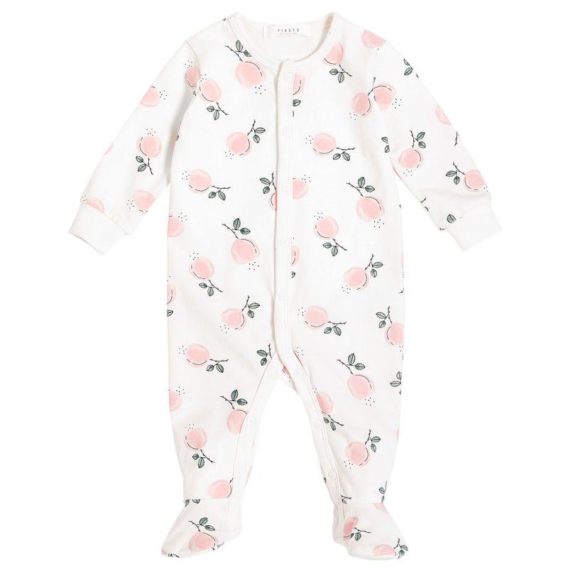 Chelsea Market Pajamas 0-12m