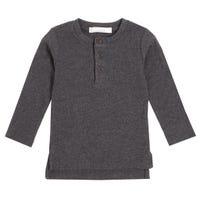 T-Shirt Henley New York 6-24mois