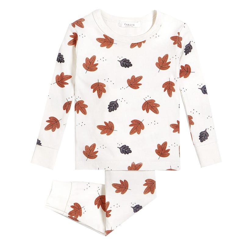 Pyjama Feuilles 12-24mois