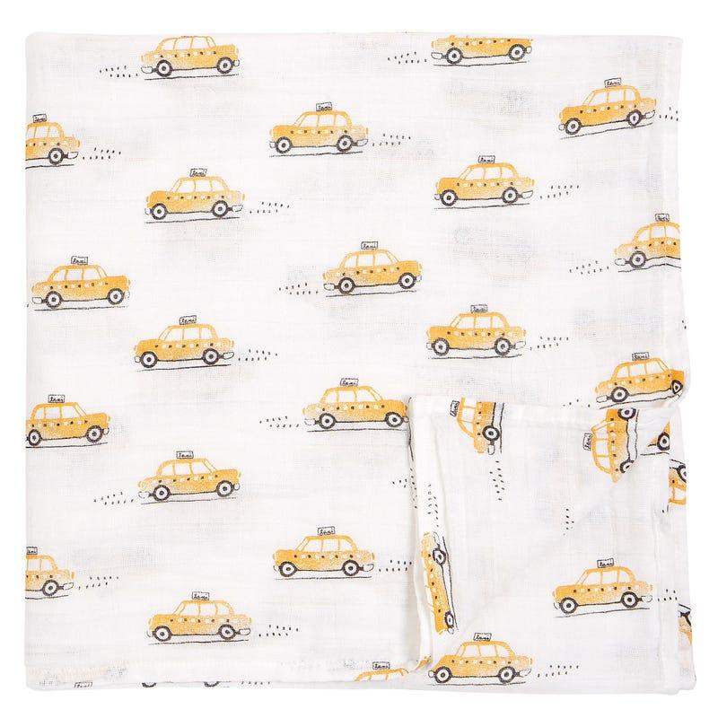Mousseline de Coton - Taxi