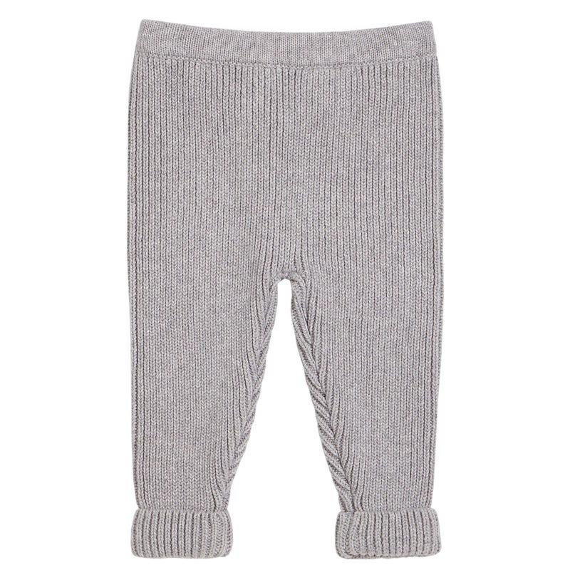 Pantalon Tricot Poules 9-24mois