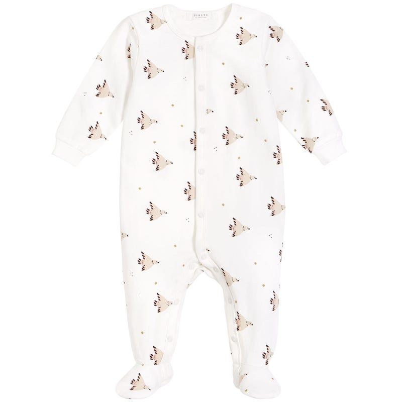 Pyjama Colombes 0-12m