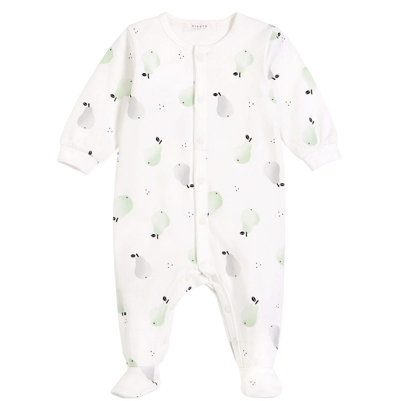 Pyjama Poires 0-12mois