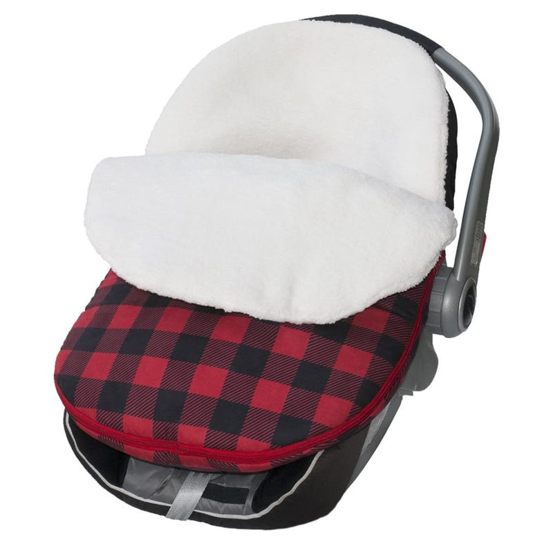 Car Seat Cover Water Resistant
