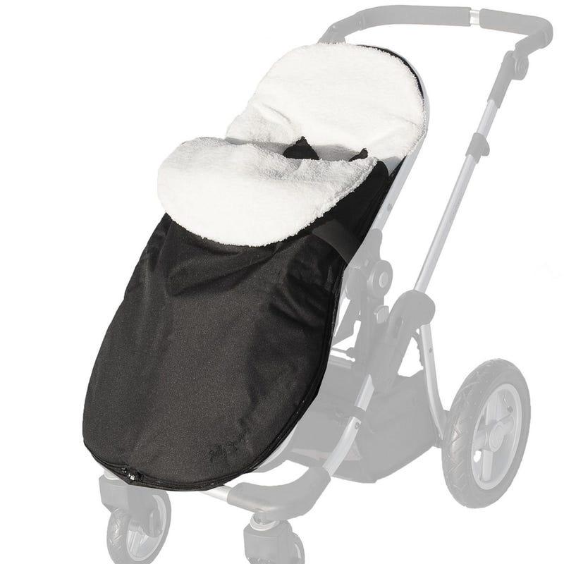 Troller Snuggle Bag - Black