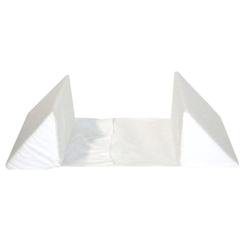 Deluxe Sleep Rite Infant Support - White