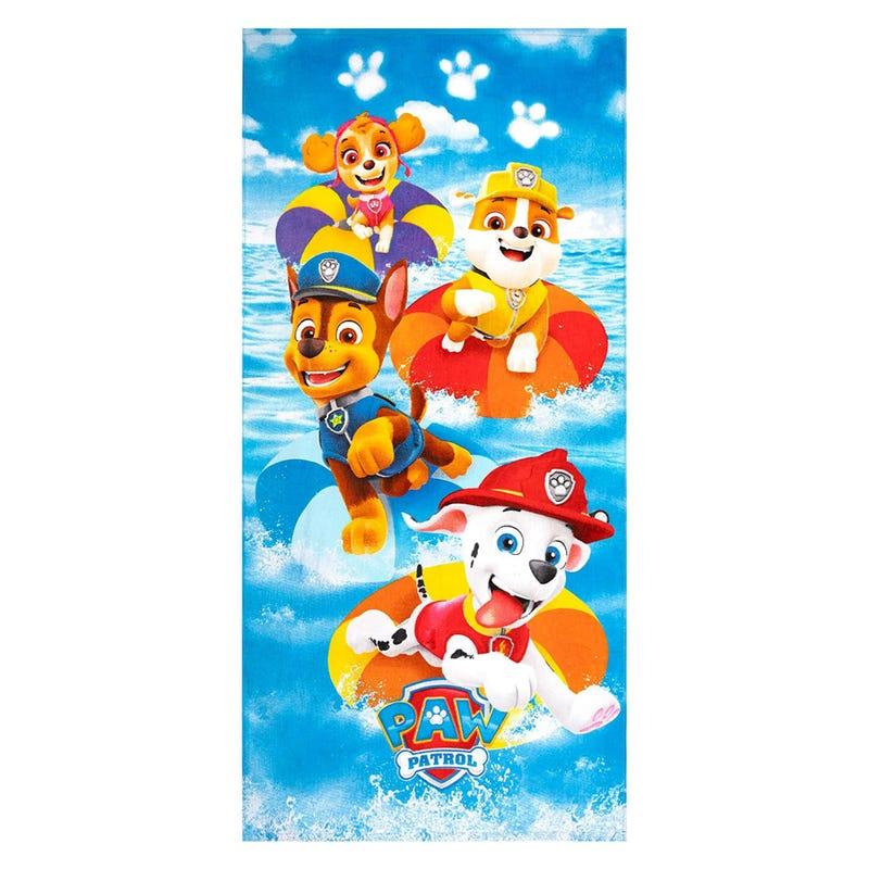 Beach Towel - Paw Patrol