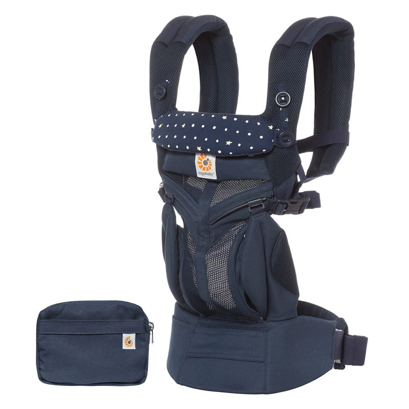Omni 360 Cool Air Mesh Baby Carrier - StarStruck