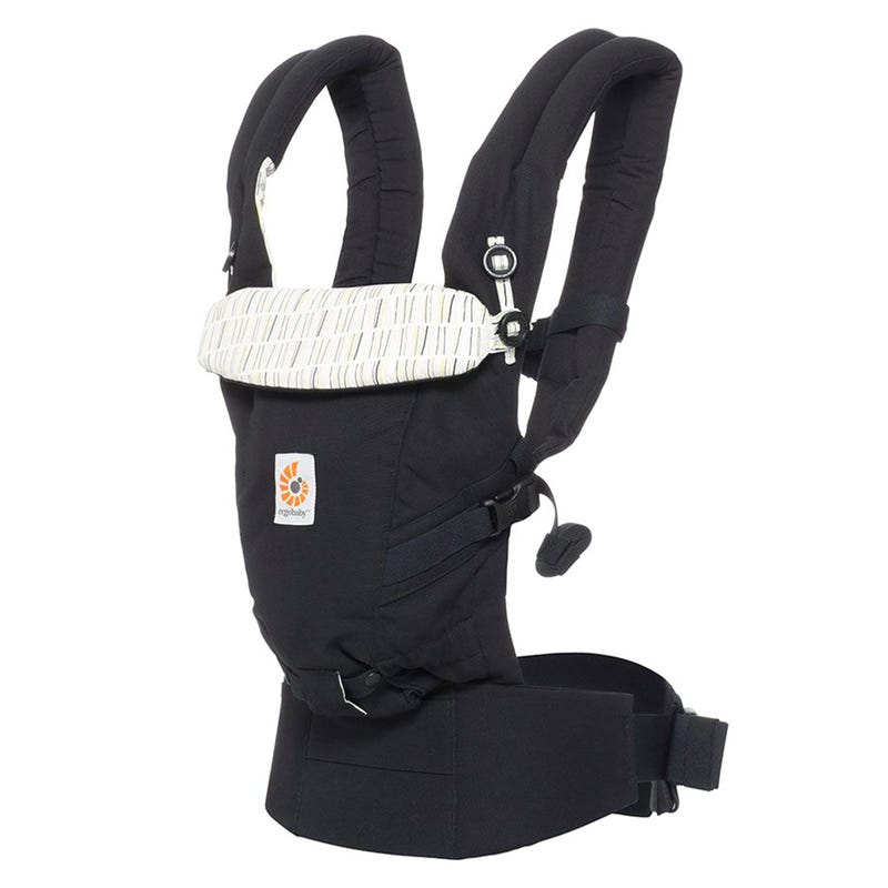 Adapter Baby Carrier Downtown