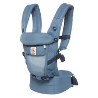 Adapt Cool Air Mesh Baby Carrier - Oxford Blue