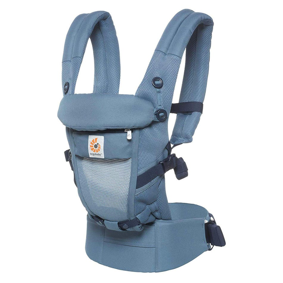 be550b16cde Ergobaby Adapt Baby Carrier Ca Blue - Clement