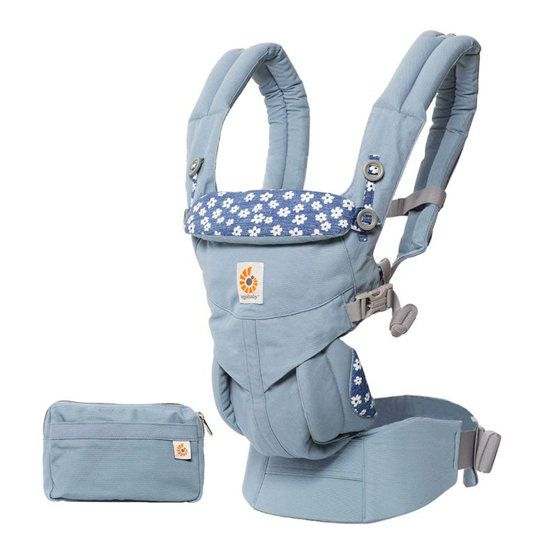 360 Omni Baby Carrier Daisy