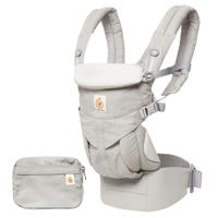 Omni 360 Baby Carrier All-In-One - Pearl Grey
