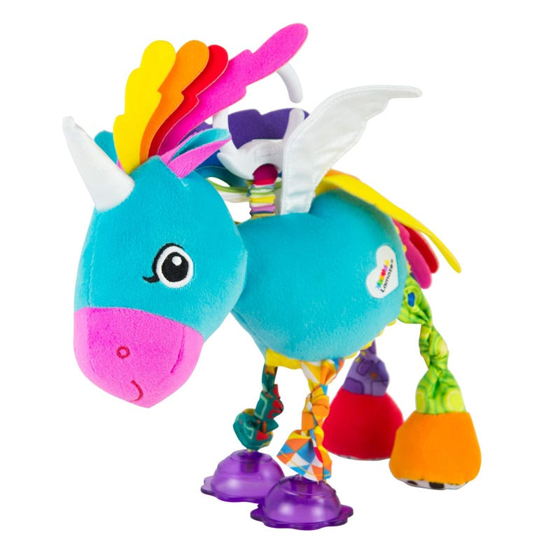 Unicorn Darcy Activity Toy