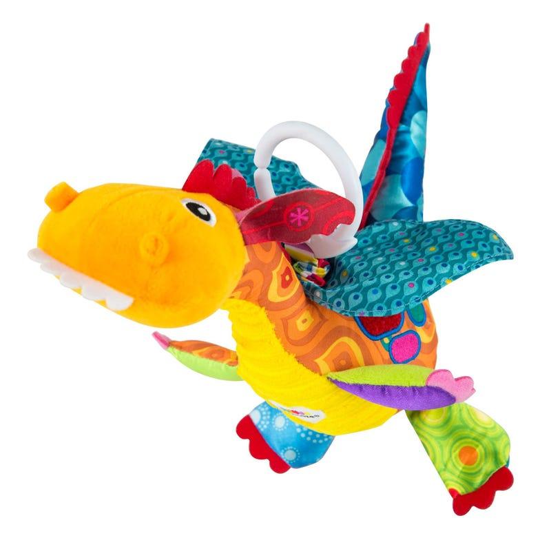 Dragon Flynn D'activité