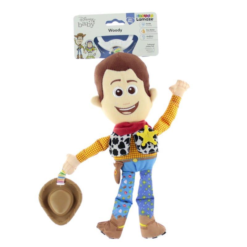 Activity Toy - Woody