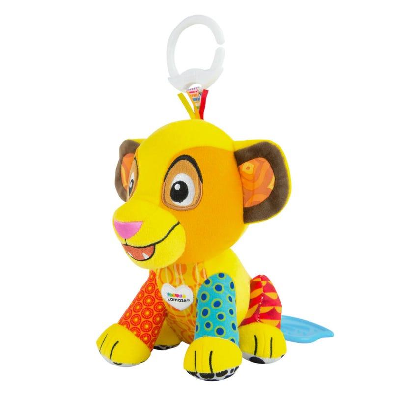 Activity Toy - Simba