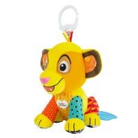 Jouet d'Activité Le Roi Lion - Simba