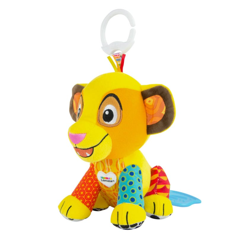 The Lion King Activity Toy - Simba