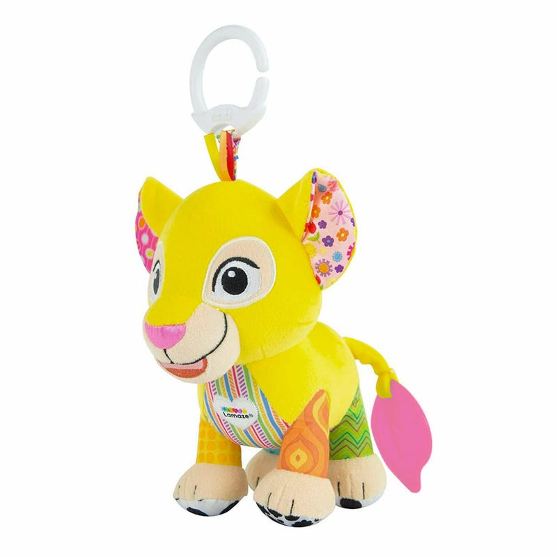 The Lion King Activity Toy - Nala