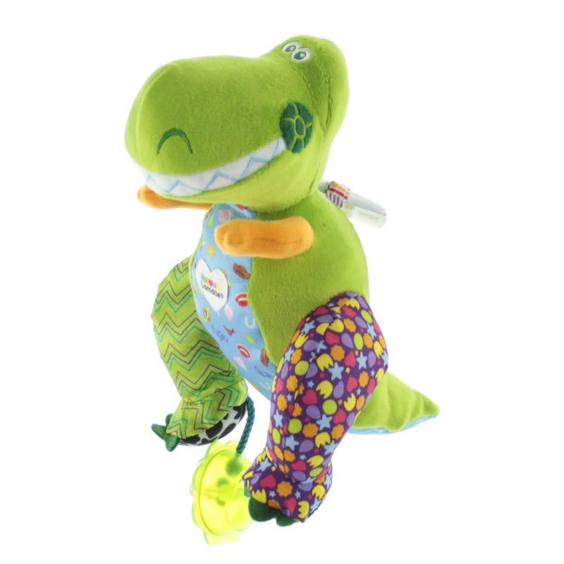 Peluche Dinosaure d'Activité Rex