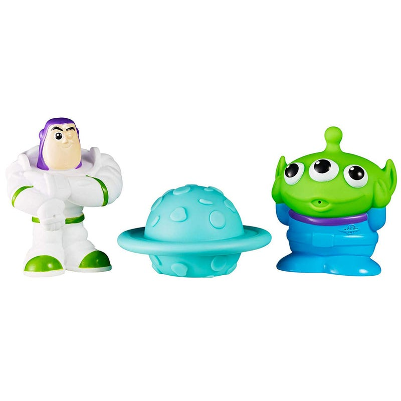 Bath Squirt Toys (3) Toys Story 4