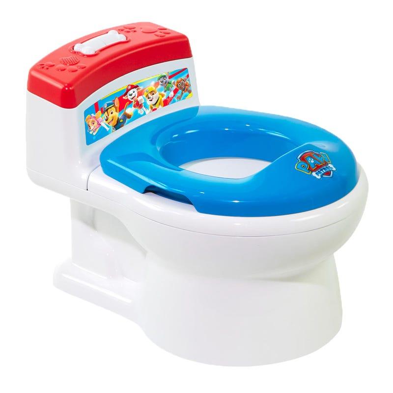 Toilette Pat Patrouille