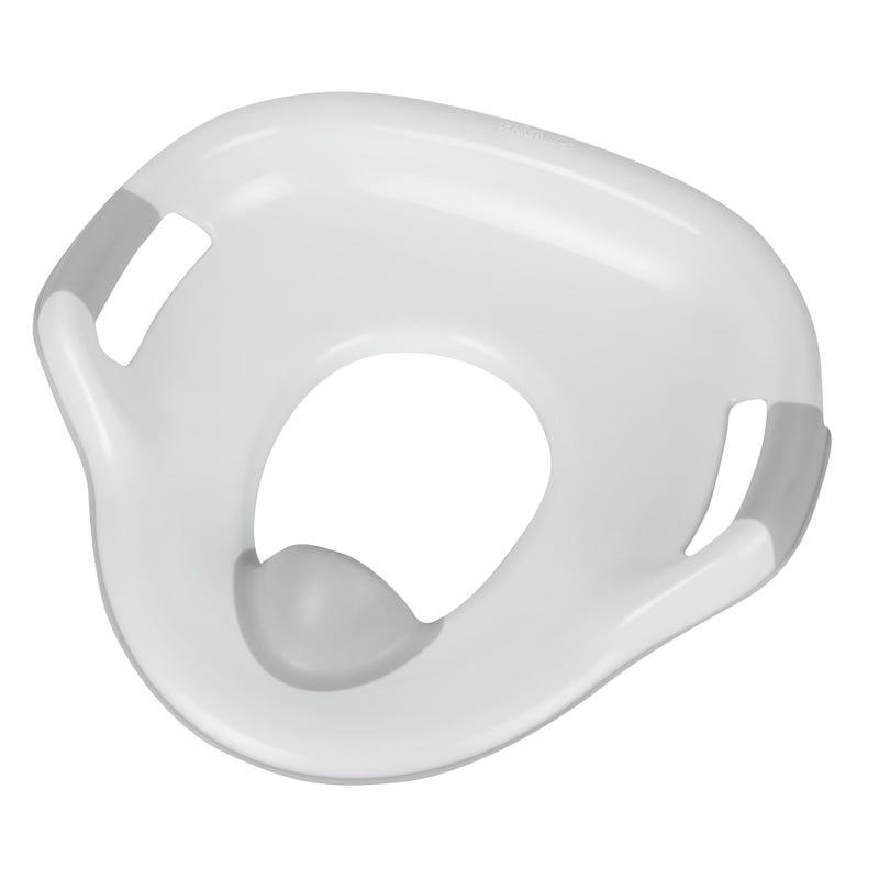 Siège de Toilette - Blanc