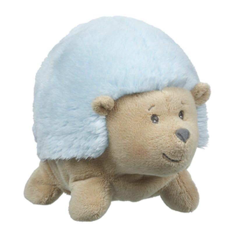 Hedgehog Plush - Blue
