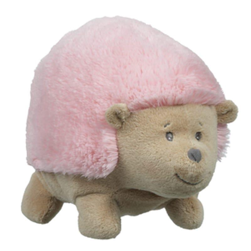 Hedgehog Plush - Pink