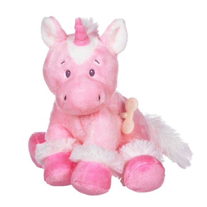 Musical Unicorn -Pink