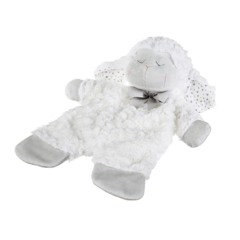 Couverture Mouton